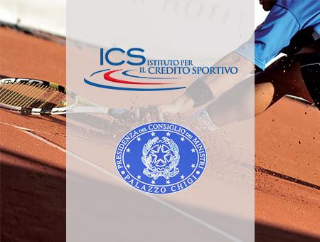 Il nuovo progetto del Governo e dell'Istituto per il Credito Sportivo per incentivare gli interventi di manutenzione, ristrutturazione o costruzione ex-novo di impianti sportivi di base.