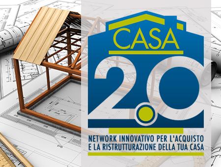 Nasce a Palermo un network innovativo per agevolare gli utenti durante le operazioni di acquisto e di ristrutturazione della loro casa.