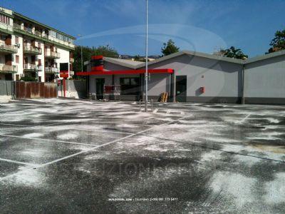 Nuovo punto vendita Penny Market - Costruzione cantiere edile