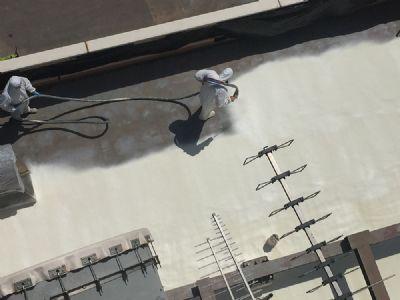 Come impermeabilizzare il terrazzo senza togliere il pavimento - Impermeabilizzare il terrazzo ...